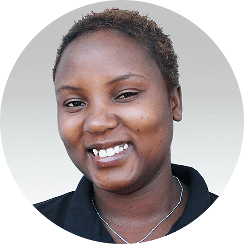 Tupokigwe Abnery, Mentor Teacher for Opportunity Education Tanzania