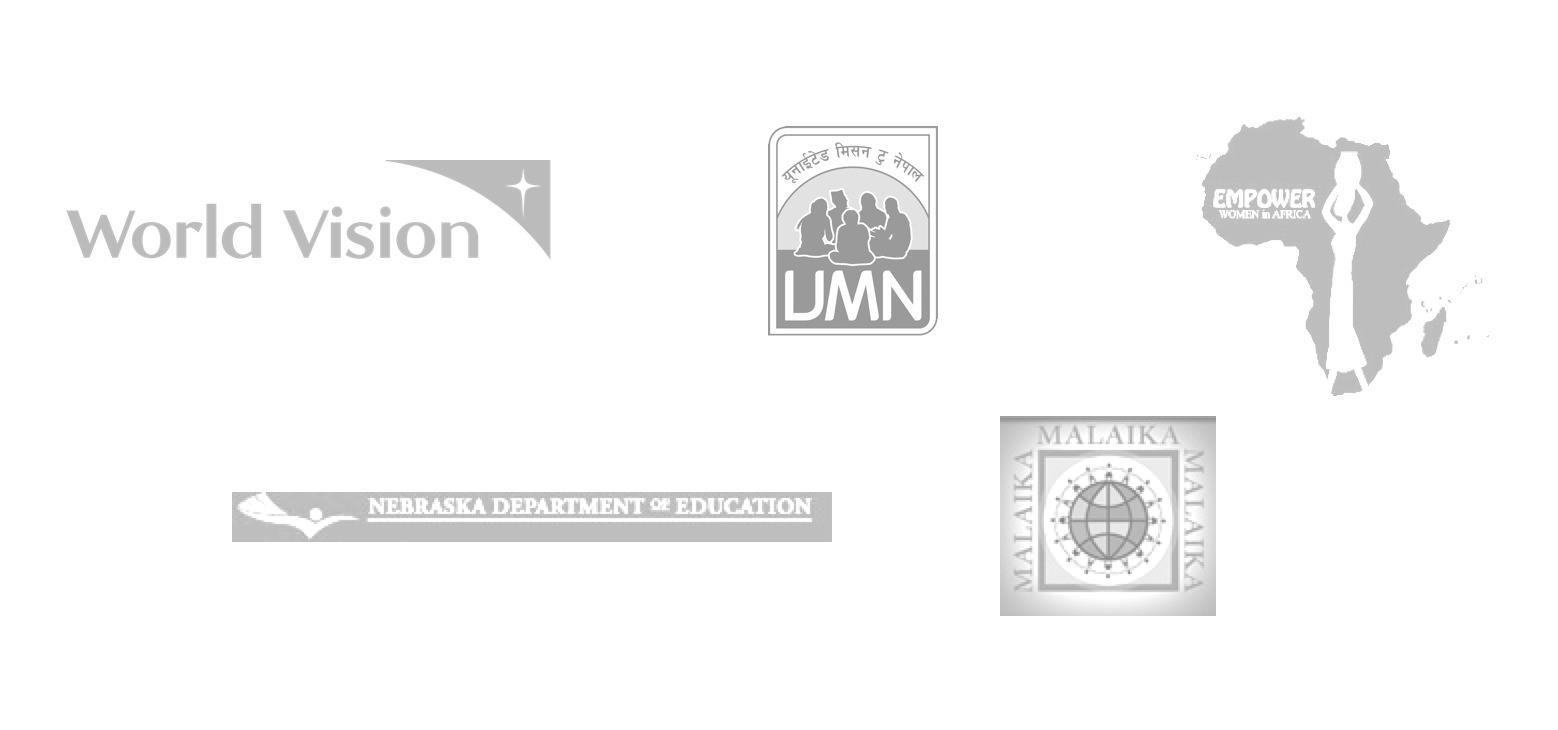 Primary Partner Logos