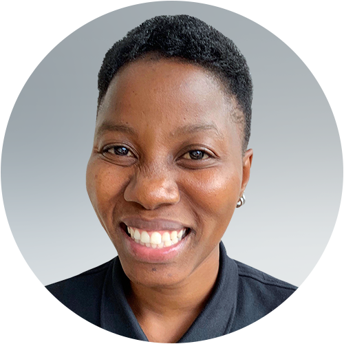 Violeth Mbando, Implementation Manager for Opportunity Education Tanzania