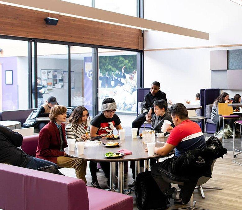 Quest Forward Academy Omaha Community
