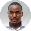 Amos Mchomvu, a geography quest designer for Opportunity Education Tanzania