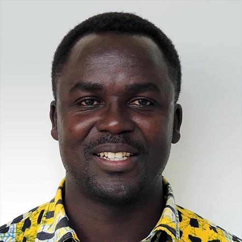 Emmanuel Mrema, a quest designer for Opportunity Education