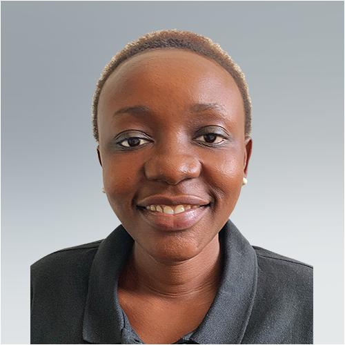 Jemma Mziray, the Pathways Program Coordinator for Opportunity Education Tanzania