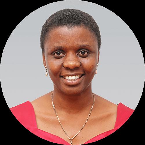 Neema Kiwia, a quest designer for Opportunity Education Tanzania