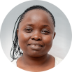 Rehema Jastus, a quest designer for Opportunity Education Tanzania