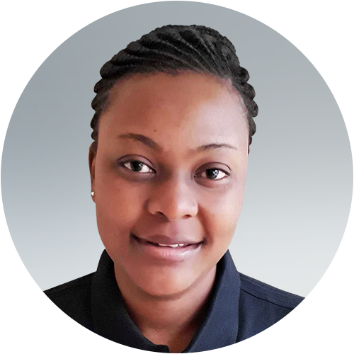 Beatrice Tesha, a Mentor Teacher for Opportunity Education Tanzania