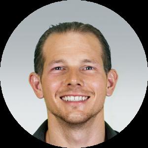 Quest Forward Academy mentor Nils Palsson