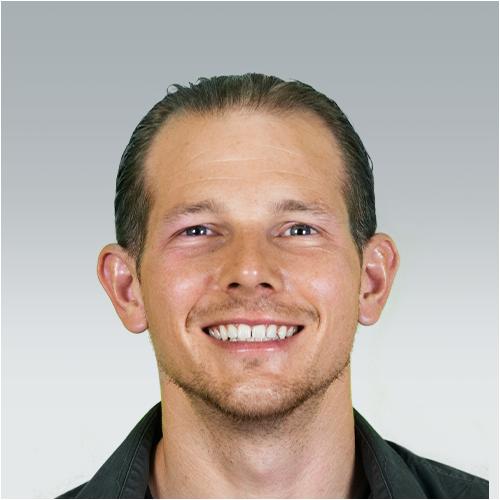 Nils Palsson, a mentor at Quest Forward Academy Santa Rosa