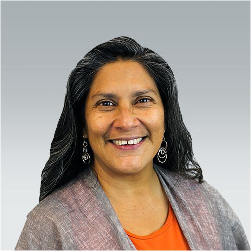 Maria Morales, Science Mentor at Quest Forward Academy Santa Rosa