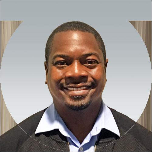 Brian Palmer, Internship Coordinator at Quest Forward Academy Omaha