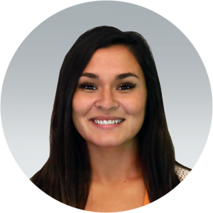 Eva Herrera, Social Worker at Quest Forward Academy Omaha