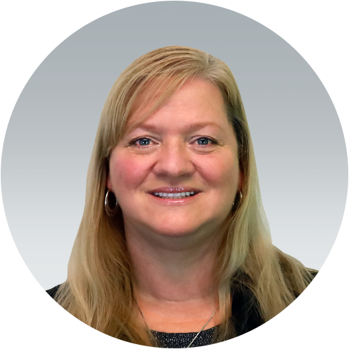 Penny Osburn, Office Manager at Quest Forward Academy Omaha