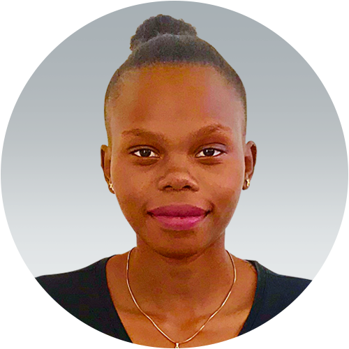 Victoria Ulimboka, Career Mentor for Opportunity Education Tanzania's Pathways Program